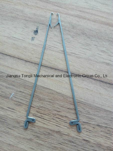 3.5 Gauge Needles for Hand Flat Knitting Machine