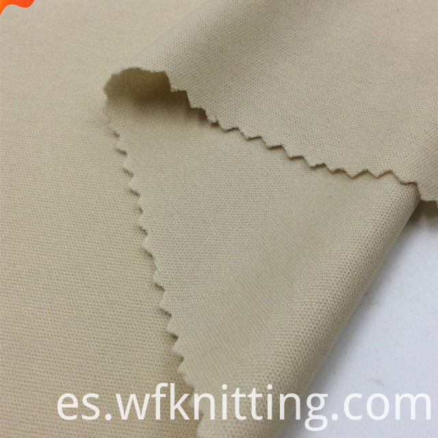 Lining DTY Interlock Fabric