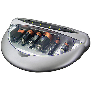 hot sale universal battery charger