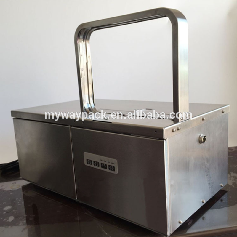 Fruit and Vegetable Banding Machine