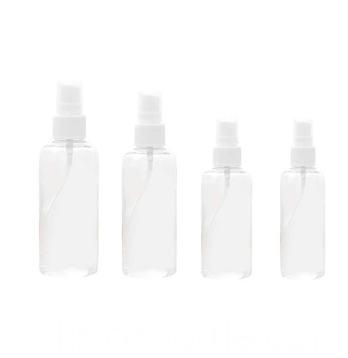 50ml透明PET瓶