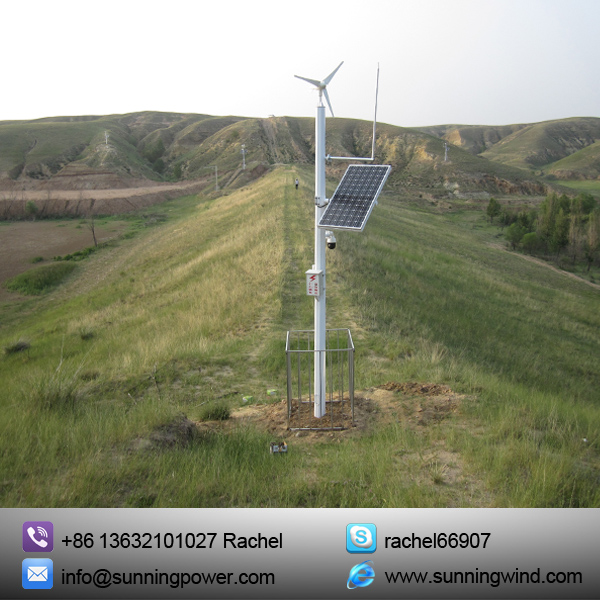 Lead Acid Battery for Wind Solar Hybrid System