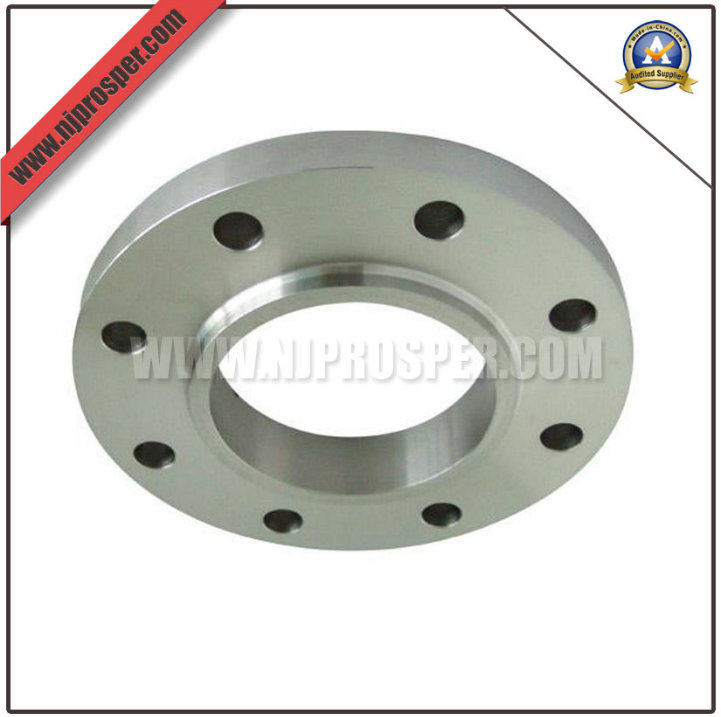 Forged Stainless Steel Slip on Flange (YZF-M128)