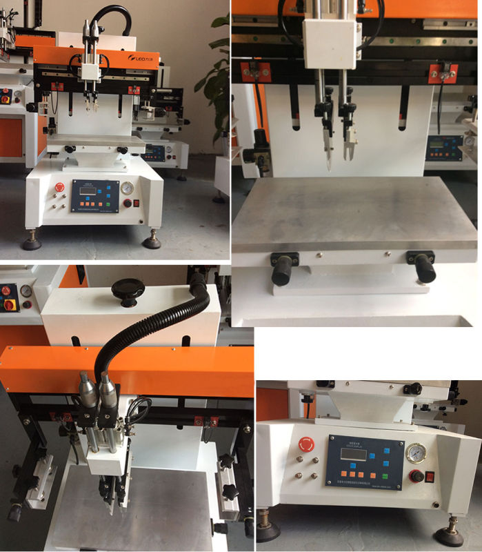 Precision UV Flatbed Printing Machine Price for Flat Products