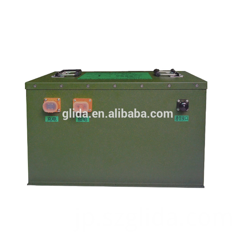 Lithium Iron Prosphate Battery