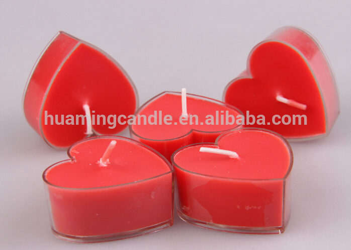 tealight candles for christmas