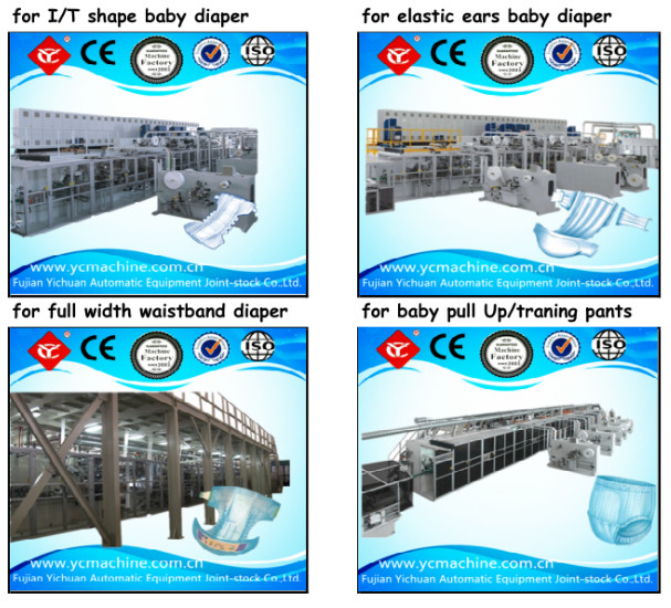 Ido World Snug and Dry Ultra Leakguards Overnight Baby Diapers Machine