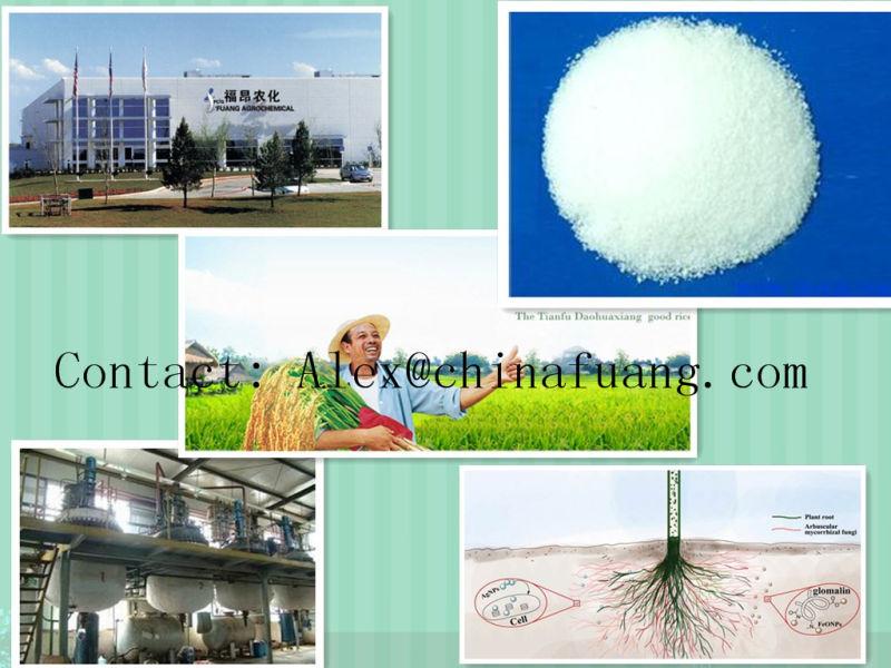 Bactericide Fungicide Germicide Agrochemicals Fungicide 41483-43-6 Bupirimate