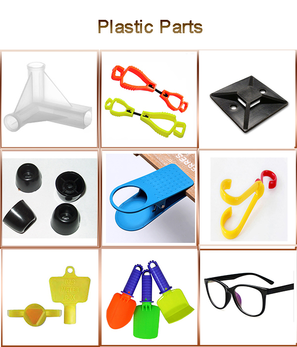 Plastic Injection Cable Tie Mold, Nylon Cable Tie Mould Making