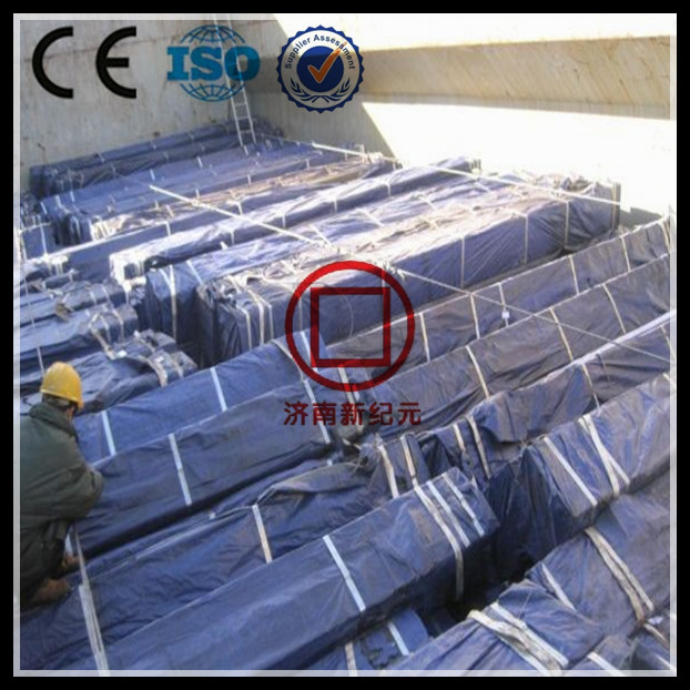 Rectangular Steel Pipe