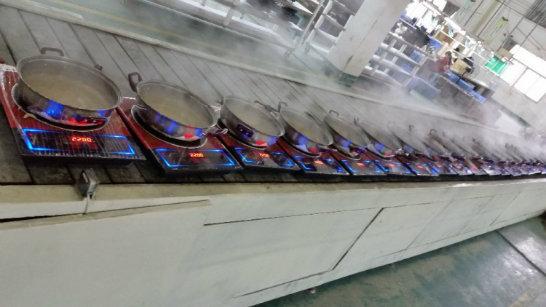 Most Popular ETL Model Induction Cooker with Single Burner