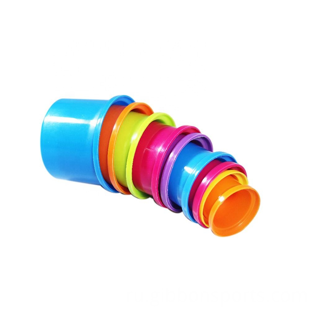 stack cup toy