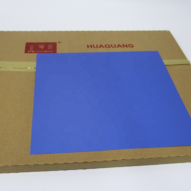 Chemical Free Ctp Plate