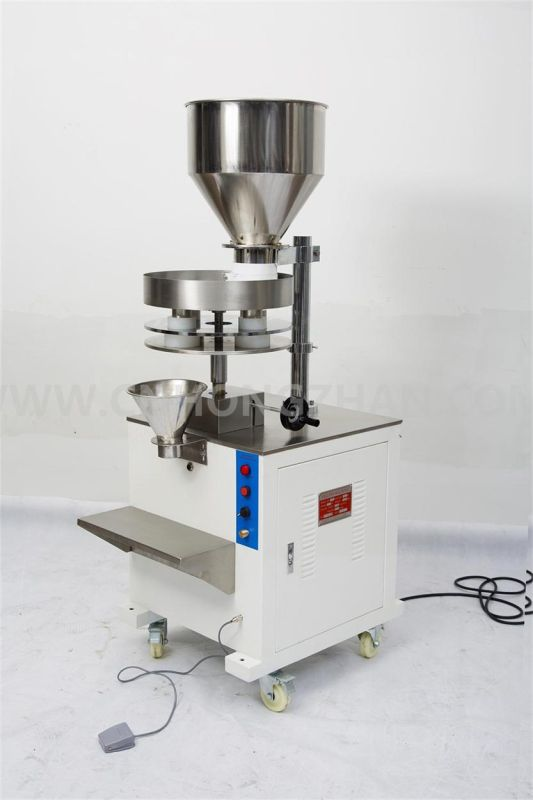 Hongzhan Kfg50 Automatic Calculating and Filling Machine for Grain