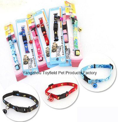 Pet Product Supply Lead Leash Cat Dog Collar