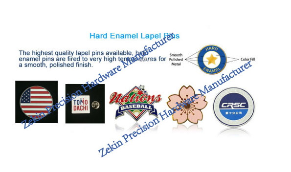 Best Selling Fashion Lapel Pins Metal Pin Badge