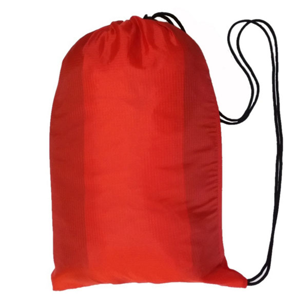 Seleted Material Outdoor Camping Inflatable Portable Sleeping Bag