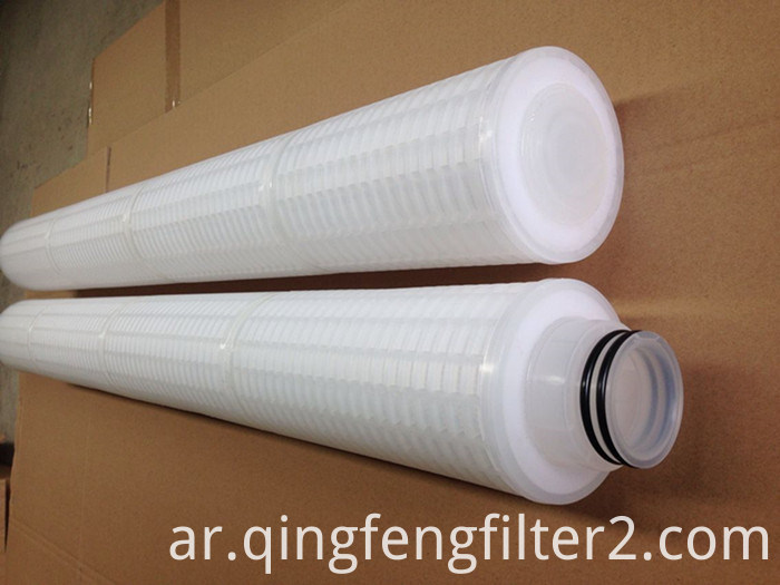 Hydrophilic Pvdf Filters