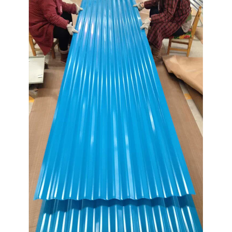 Gi Material Quality Price Coils Steel Roofing sheet