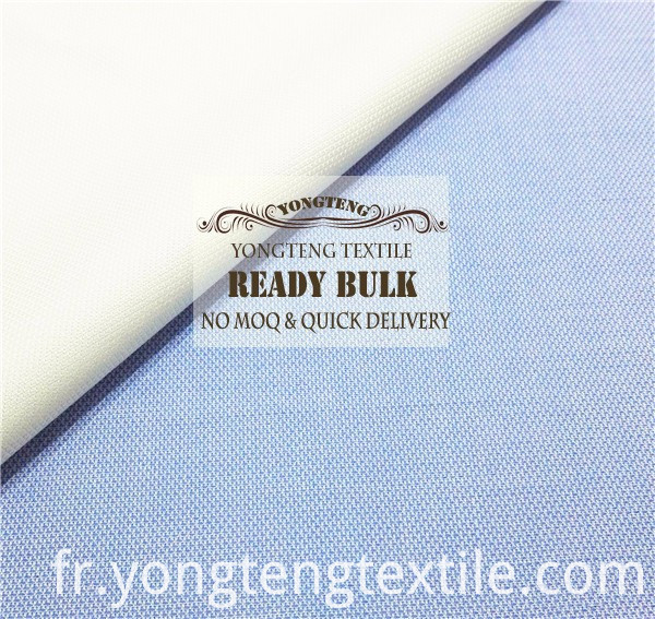 Formal Style Shirt Fabric