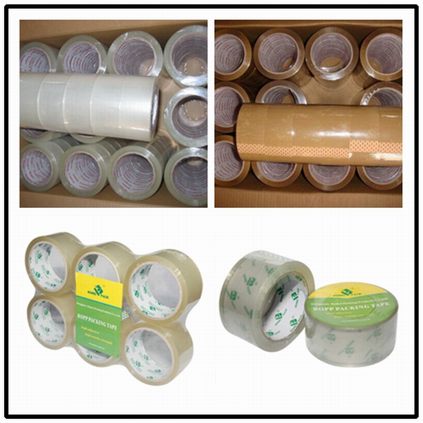 Stronger Shipping Packaging Tape