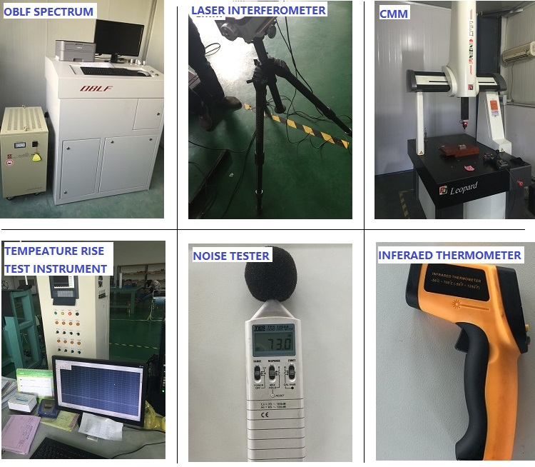 BS203 CNC Lathe Machine Slant Bed Frame with Fanuc Controller