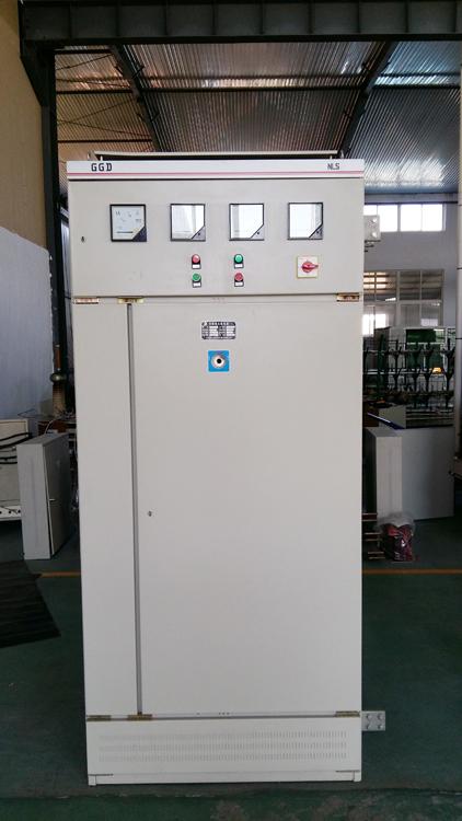 Low Voltage Switchgear of Ggd/Ggj Type