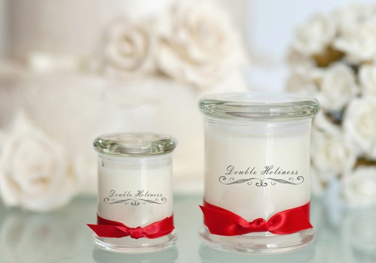 Aromatic Soy Wax Candles