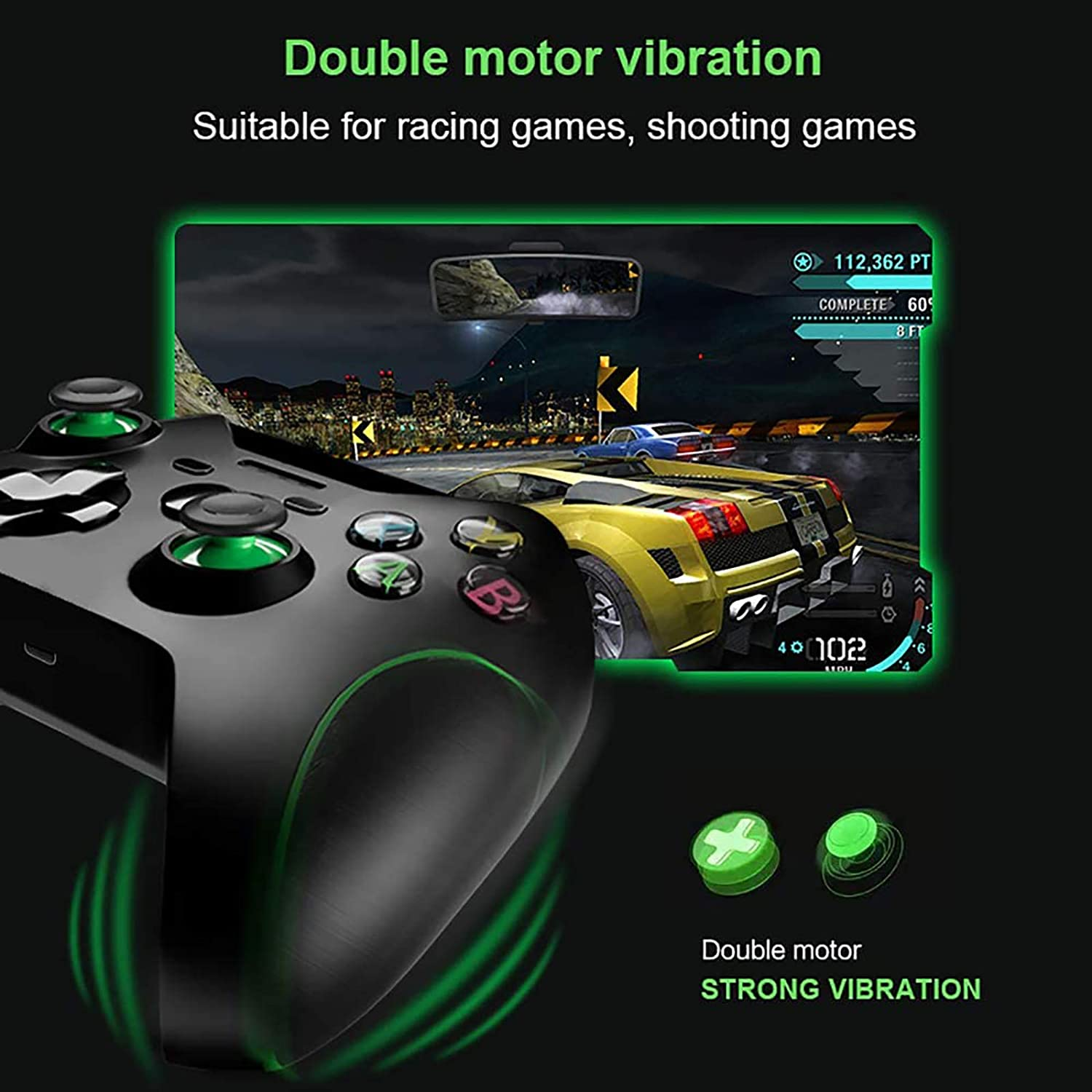 Controller for Xbox One Console