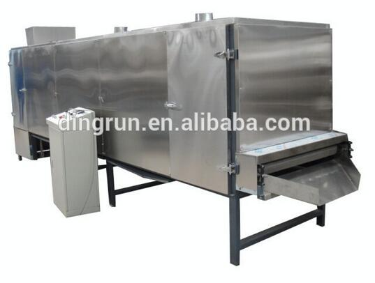 cereal bars food machinery