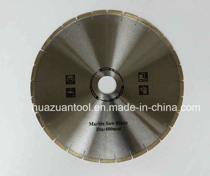 400mm Masonry Saw Blade for Marble