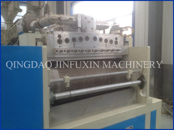 Plastic Grass Mat Extrusion Machine Line