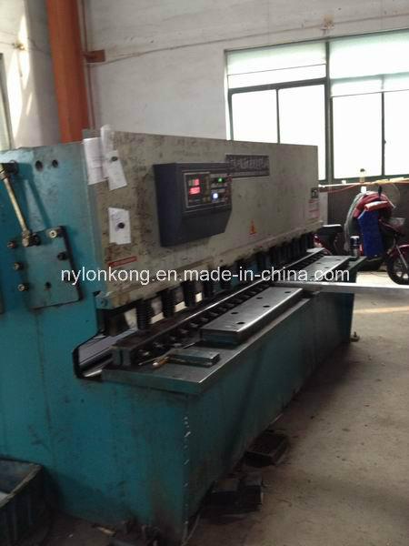 High Quality Custom Sheet Metal Cabinet Parts