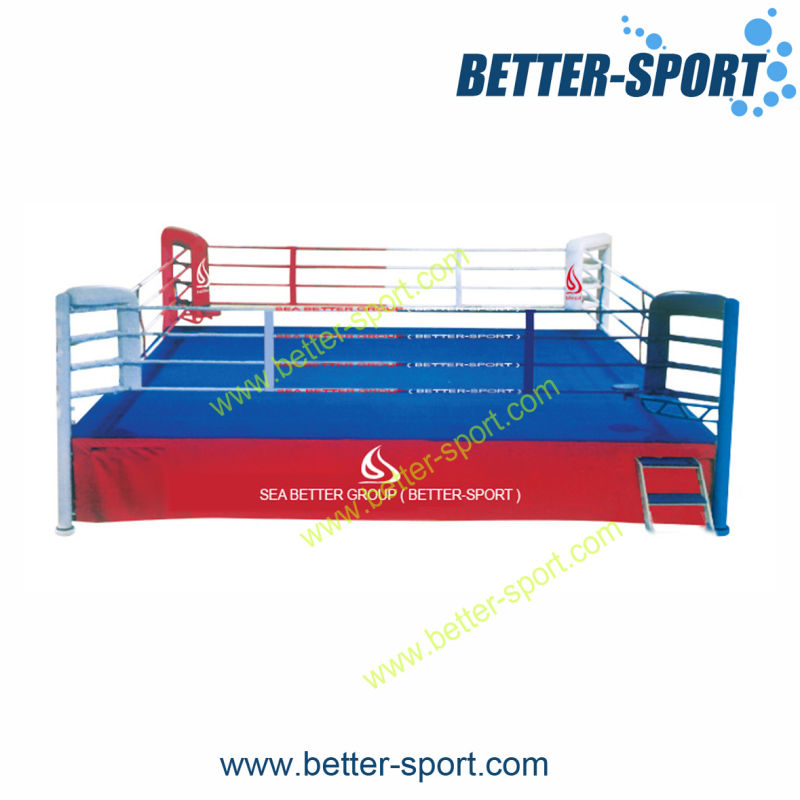 Boxing Ring with Aiba Approved