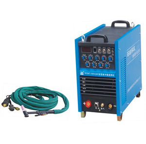 IGBT Inverter Pulse TIG Welding Machine (WSM7-500)