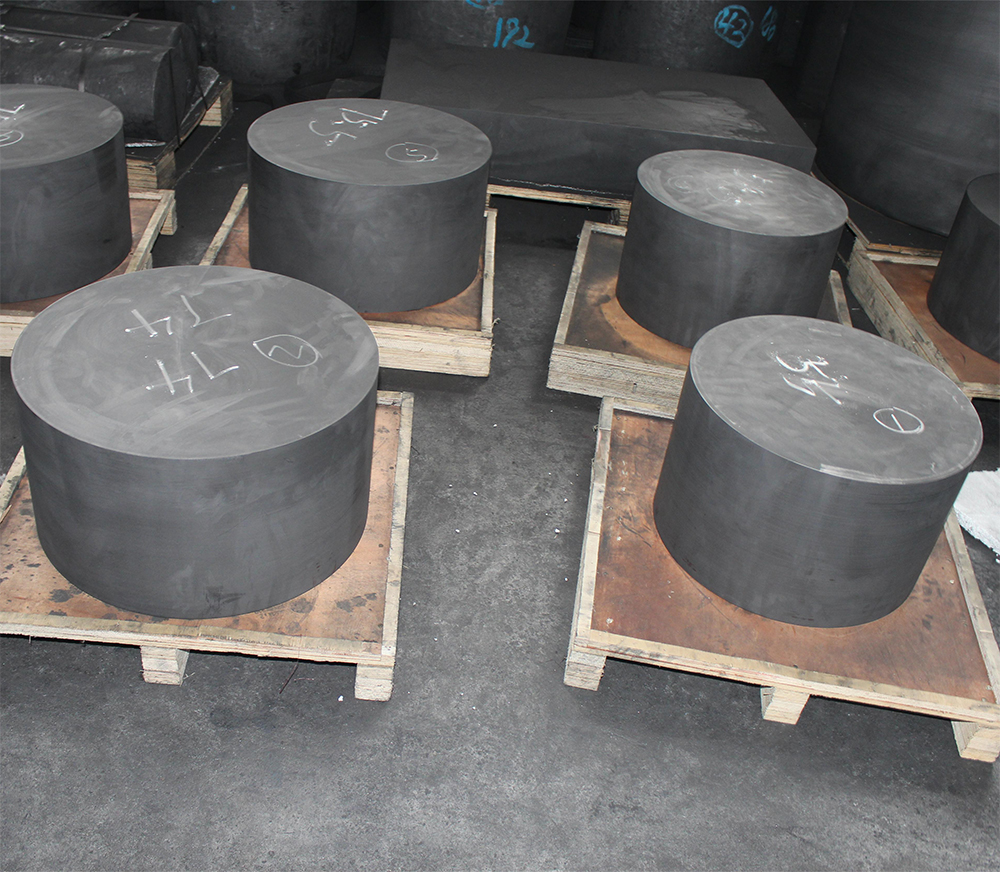 Supply of Carbon Graphite Block