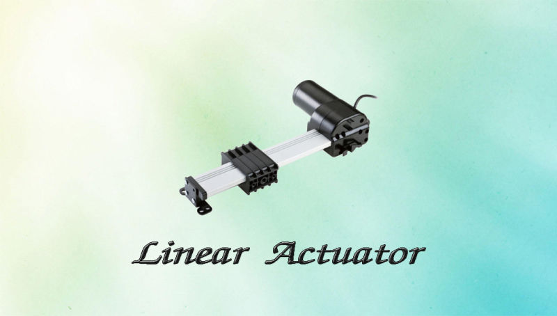 24V DC 6000n Linear Actuator for TV Lift