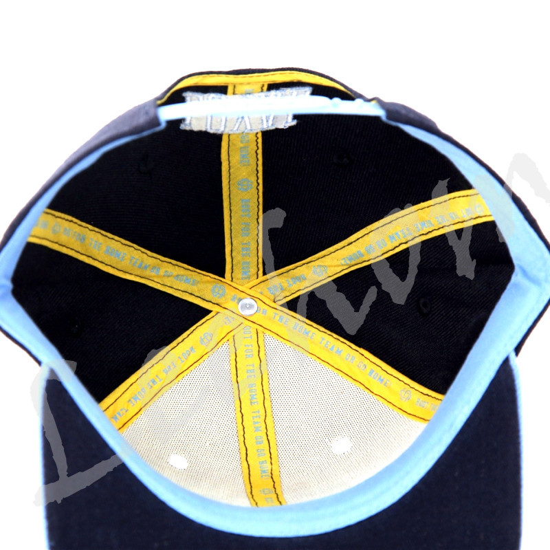 New Snapback Era Flat Brim Fiftted Cap for Promotion