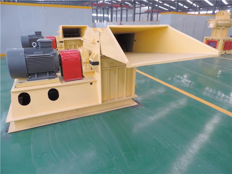 Wood Waste, Sawdust, Straw, Rice Husk Complete Wood Pellet Production Line