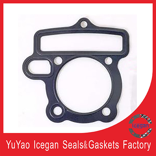 Motorcycle Cylinder Head Gasket/Motorcyle Gasket Ig-036 Auto Parts