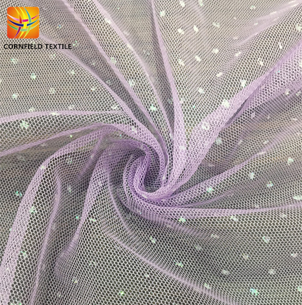 Breathable Mesh Fabric