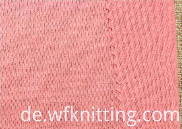High Quality Recycle Polyester Fabric