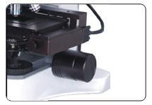 Bestscope Bs-2080d Infinite Optical System Motorized Auto-Focus Microscope with 3.2 Mega Pixels CMOS Sensor