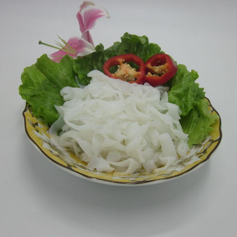 Shirataki Konjac Noodles