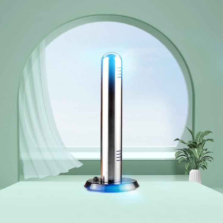 Household mini air purifier