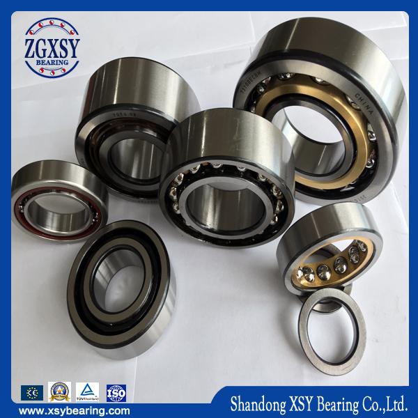 Auto Bearing High Precision Angular Contact Ball Bearing