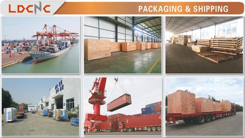 China Large Type Horizontal Heavy Duty CNC Lathe for Sale