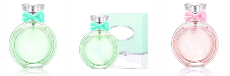 Good Quality Perfume with Bowknot