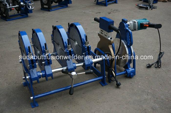 Sud250m-4 HDPE Pipe Butt Fusion Welding Machine
