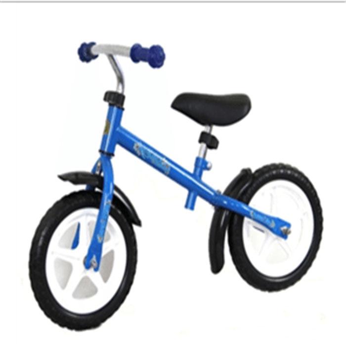 Kids Balance Bike 12'' with and with Brake